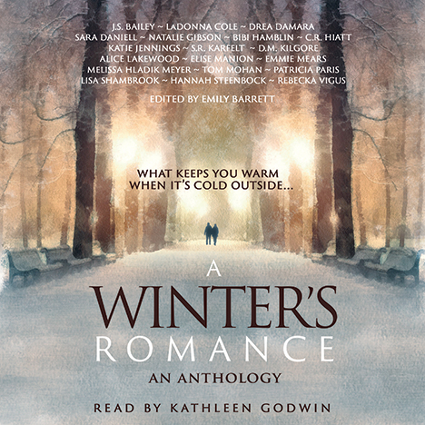 A Winter's Romance - BHC Anthologies (narrated by Kathleen Godwin)
