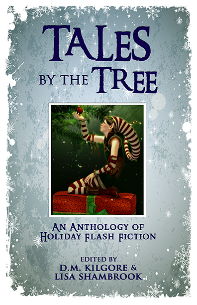 Tales by the Tree published by BHC Press