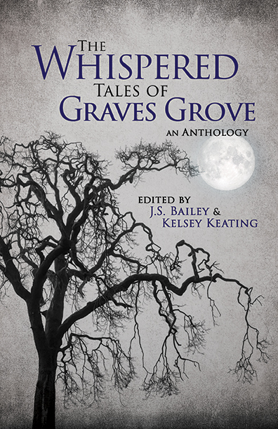 Image result for the whispered tales of grave grove