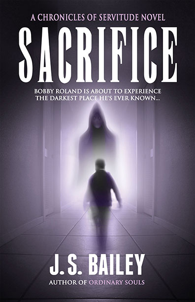 Sacrifice - J.S. Bailey