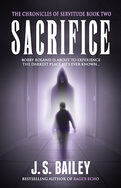 Sacrifice by J.S. Bailey