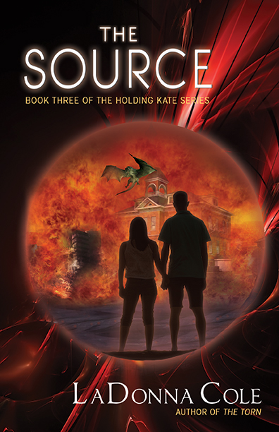 The Source by LaDonna Cole