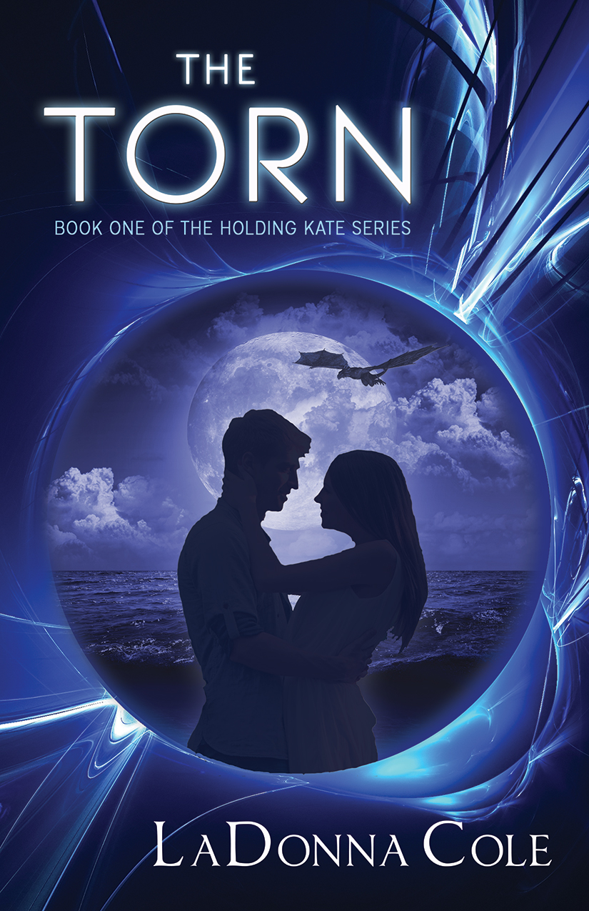 The Torn - LaDonna Cole