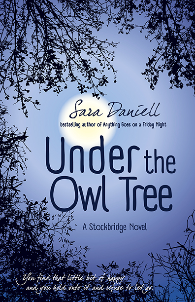 Under the Owl Tree by Sara Daniell