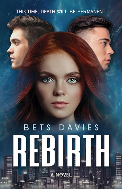 Rebirth by Bets Davies
