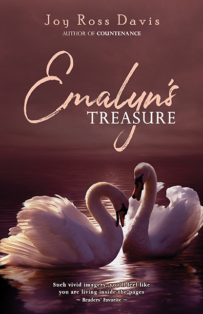 Emalyn's Treasure by Joy Ross Davis