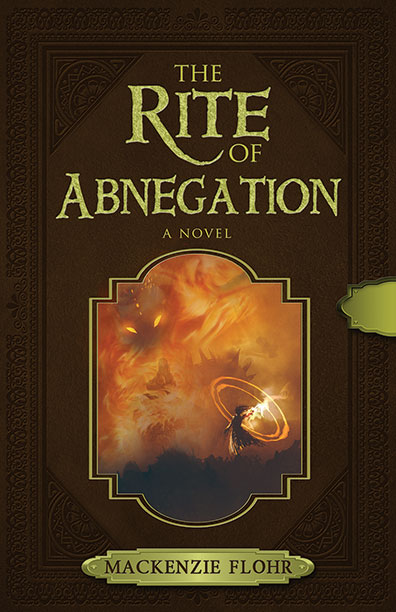 The Rite of Abnegation by Mackenzie Flohr