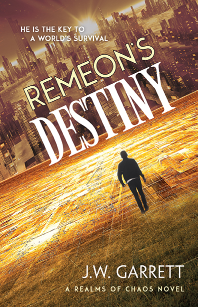 Remeon's Destiny by Jennifer Garrett