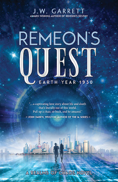 Remeon's Quest by J.W. Garrett