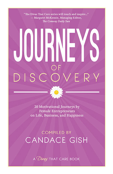 Journeys of Discovery by Candace Gish