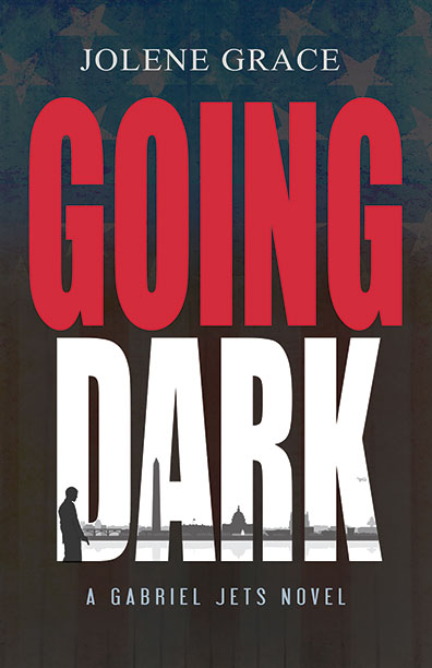 Going Dark by Jolene Grace