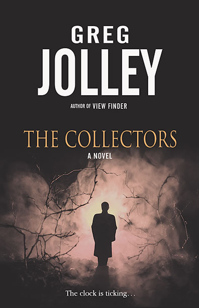 The Collectors by Greg Jolley