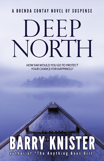 Deep North - Barry Knister