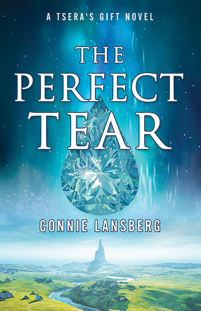 The Perfect Tear by Connie Lansberg