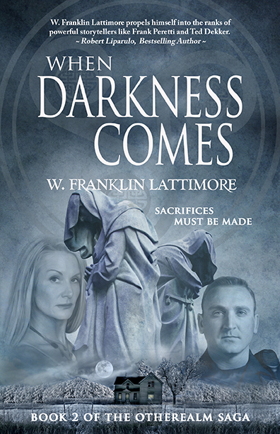 When Darkness Comes - W. Franklin Lattimore