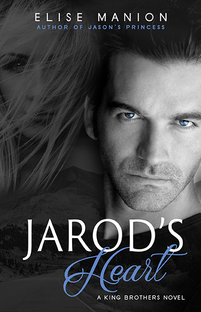 Jarod's Heart by Elise Manion