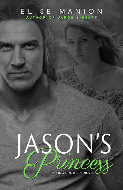Jason's Princess by Elise Manion