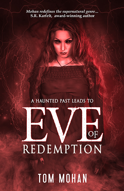 Eve of Redemption by Tom Mohan