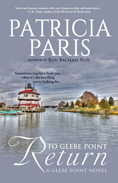 Return To Glebe Point - Patricia Paris