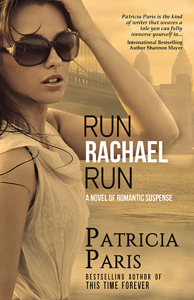 Run Rachael Run - Patricia Paris