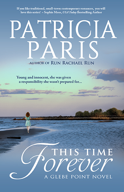 This Time Forever - Patricia Paris