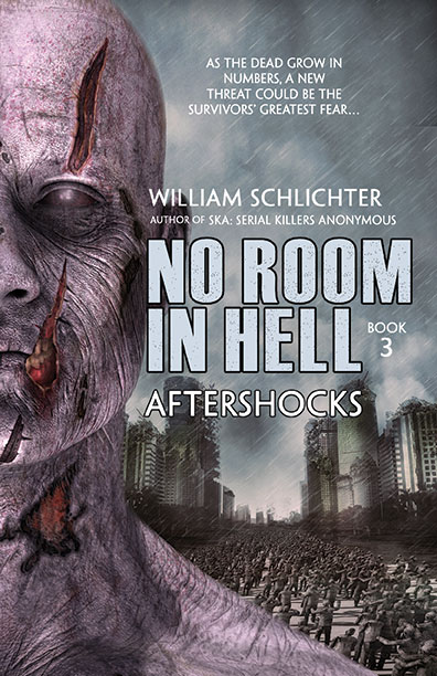 Aftershocks: No Room in Hell Book 3