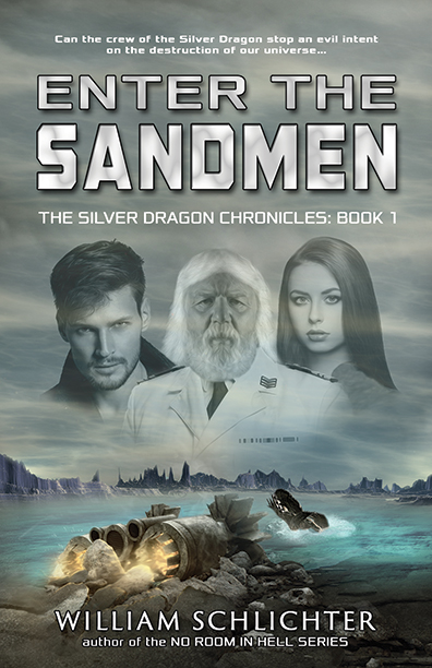 Enter the Sandmen by William Schlichter