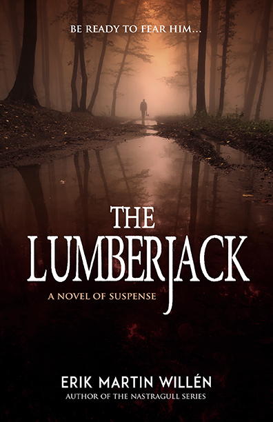 The Lumberjack by Erik Martin Willén