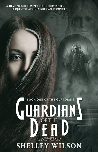 Guardians Of the Dead - S.L. Wilson