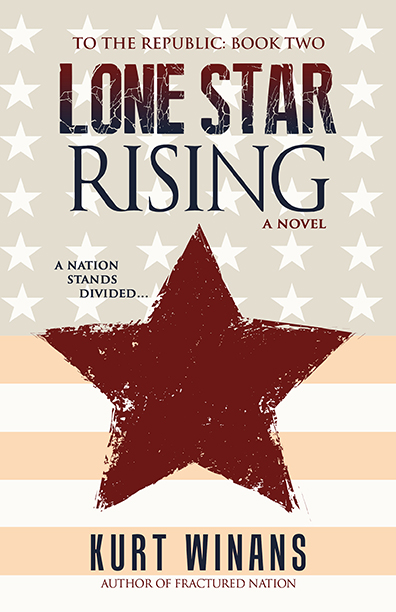 Lone Star Rising by Kurt Winans