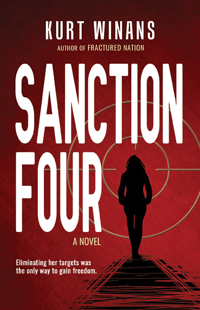 Sanction Four by Kurt Winans