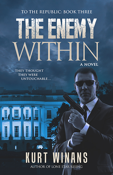 The Enemy Within by Kurt Winans