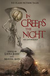 In Creeps the Nightpublished by BHC Press