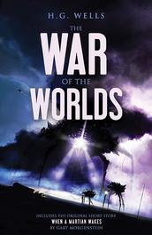 War of the Worlds by Charlotte Brontë with a Foreword and story by Gary Morgenstein