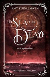 Sea of the Dead by Amy Kuivalainen