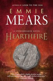 Hearthfire by Emmie Mears