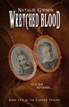 Wretched Blood - Natalie Gibson