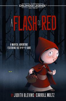 A Flash of Red by Judith Blevins & Carroll Multz