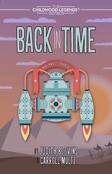 Back in Time by Judith Blevins & Carroll Multz