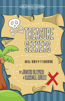 Treasure Seekers by Judith Blevins & Carroll Multz