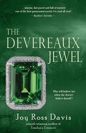 The Devereaux Jewel by Joy Ross Davis