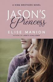 Jason's Princess - Elise Manion