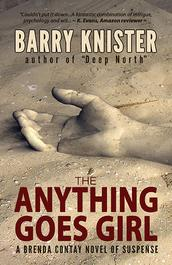 The Anything Goes Girl - Barry Knister