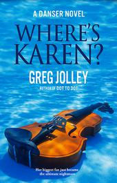 Where's Karen? - Greg Jolley