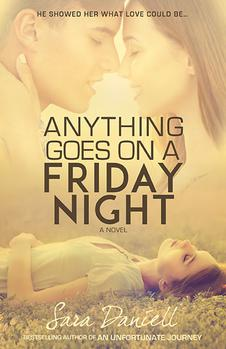 Anything Goes On A Friday Night - Sara Daniell