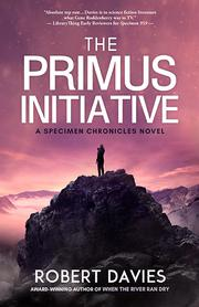 The Primus Initiative by Robert Davies