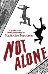 Not Alone by Sophocles Sapounas