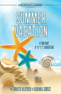 Summer Vacation by Judith Blevins & Carroll Multz