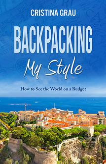 Backpacking My Style by Cristina Grau
