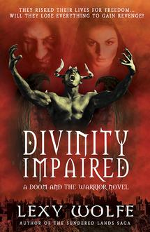 Divinity Impaired - Lexy Wolfe